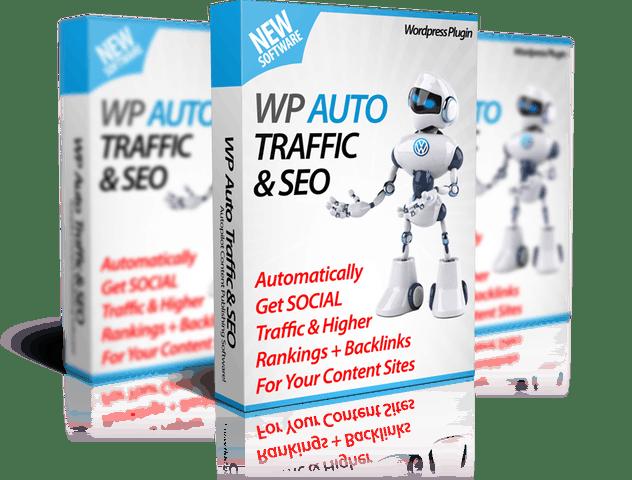 Auto Traffic & SEO