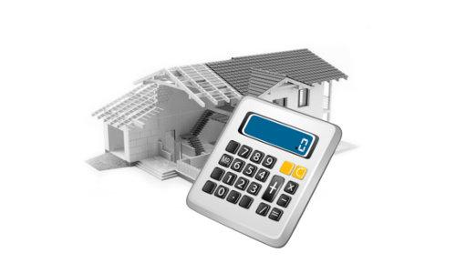 Строительные калькуляторы Отделка
