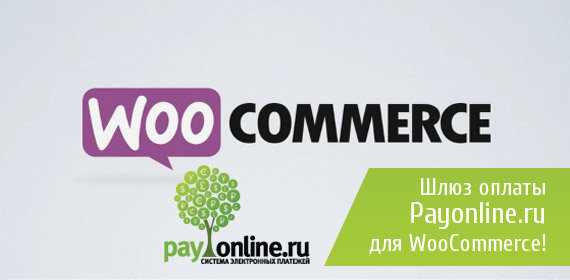 Payonline 2.0 Payment Gateway for WooCommerce