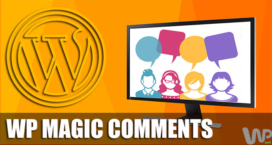 Wp Magic Comments