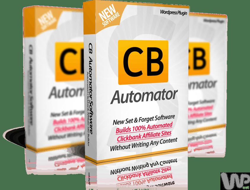 CB Automator PRO Unlimited