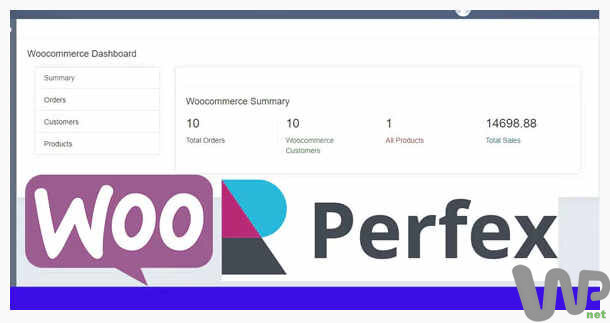 WooCommerce Module for Perfex CRM