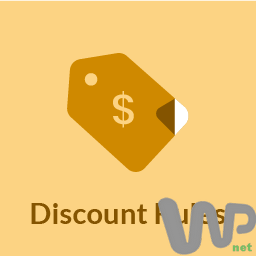 Discount Rules for WooCommerce - PRO
